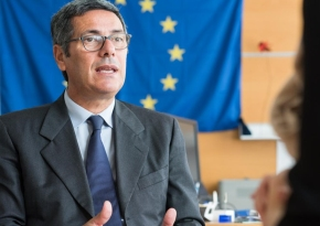 Il 20 marzo la sigaretta elettronica approda al ParlamentoEuropeo!