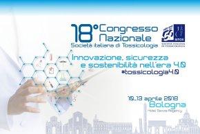 SIGARETTA ELETTRONICA PROMOSSA AL 18° CONGRESSO NAZIONALE DELLA SOCIETÀ ITALIANA DITOSSICOLOGIA