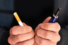 UK, boom della sigaretta elettronica tra fumatori ed exfumatori