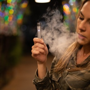 E-cig: smettere di fumare non è mai stato cosìfacile