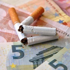 Il Governo abbassa le tasse e BAT Italia  riduce il prezzo delle sigarette senzafumo
