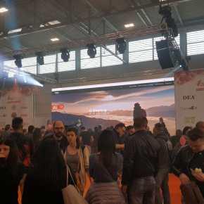 Verona diventa internazionale con la quinta edizione diVapitaly